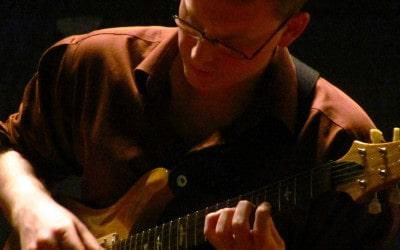 Learning modes & Matt Warnock Jazz Guitar Tutorials