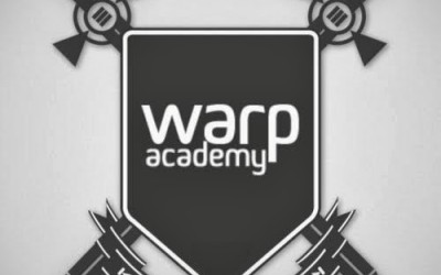 Vocal processing on your own voice from Warp Academy