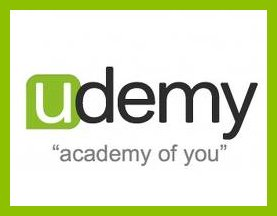 65% off any course with Udemy